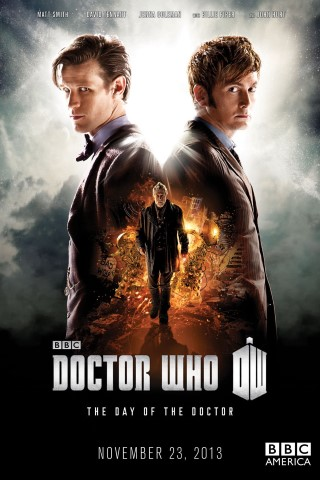 Doctor Who Best Sci-Fi TV Show