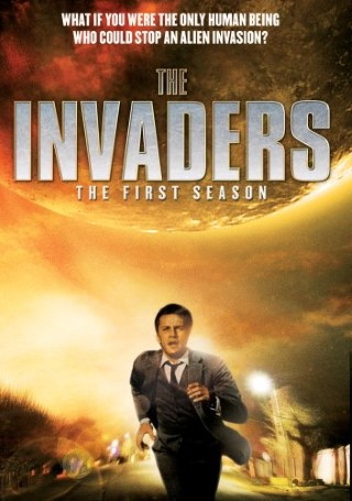 The Invaders Sci Fi Show