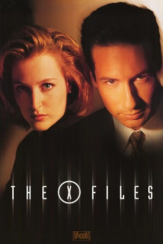 The X-Files Science Fiction