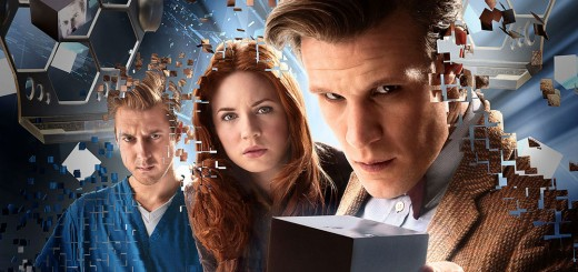 sci-fi tv shows - doctor who