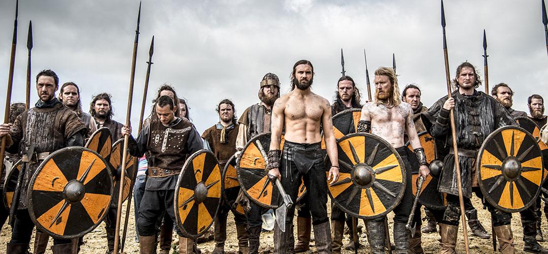 vikings tv shows