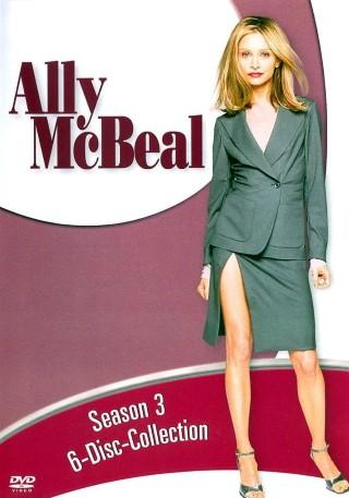 Ally McBeal - image