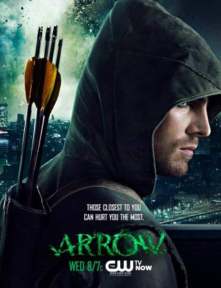 Arrow - picture