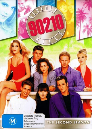 Beverly Hills, 90210 - picture