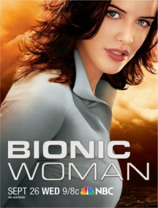 Bionic Woman - picture