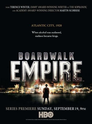 Boardwalk Empire - image