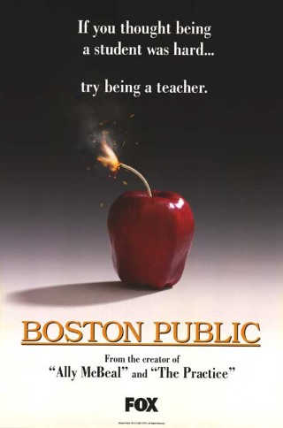 Boston Public - image