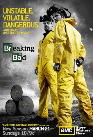 Breaking Bad - image