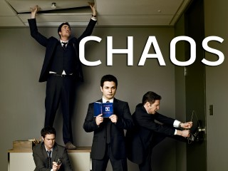 CHAOS - picture