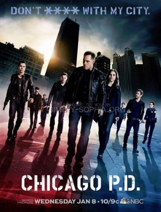 Chicago P.D. - image