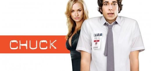 Chuck - cover photo