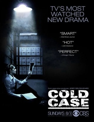 Cold Case - image