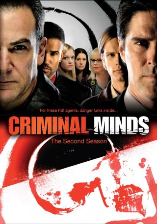 Criminal Minds - image