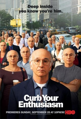 Curb Your Enthusiasm - image
