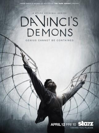 Da Vinci's Demons - image