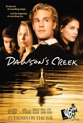 Dawson's Creek - cover
