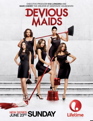 Devious Maids - image