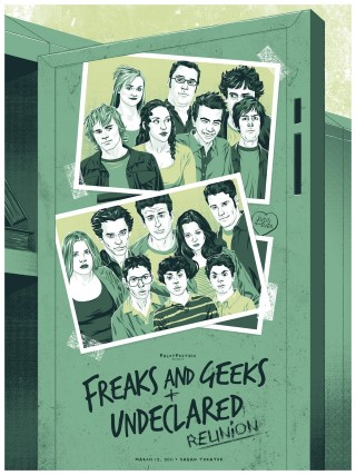 Freaks and Geeks - image