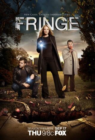 Fringe - picture