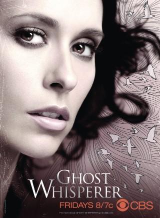 Ghost Whisperer - image