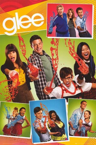 Glee - picture