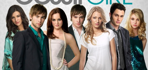 Gossip Girl - cover image
