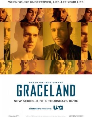 Graceland - photo