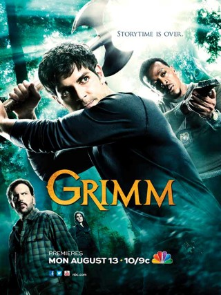 Grimm - picture