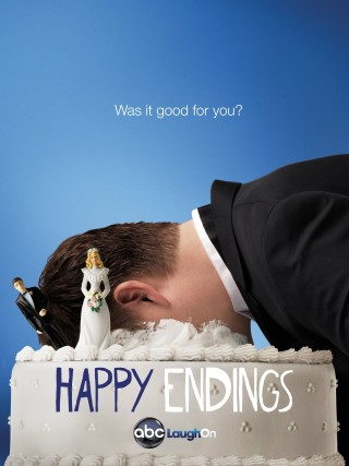 Happy Endings - picture