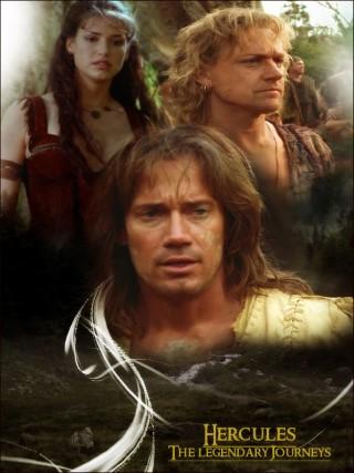 Hercules The Legendary Journeys - image