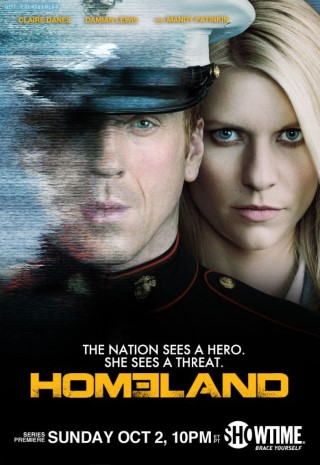 Homeland - picture