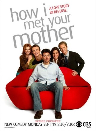 How I Met Your Mother - picture