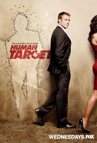 Human Target - image