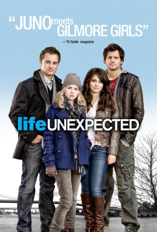 Life Unexpected - image
