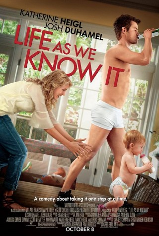 Life as We Know It - picture