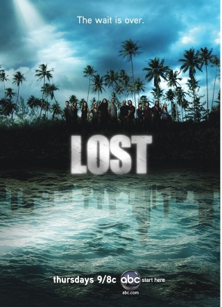 Lost - image