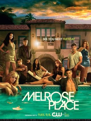 Melrose Place - image