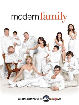 Modern Family - photo