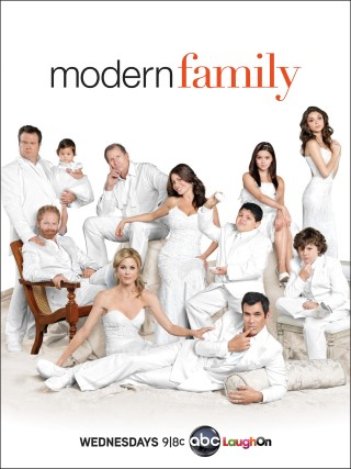 Modern Family - picture