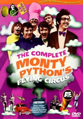 Monty Python's Flying Circus - picture