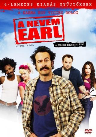 My Name Is Earl - image
