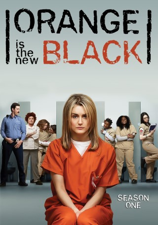 Orange Is the New Black - image