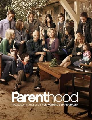 Parenthood poster