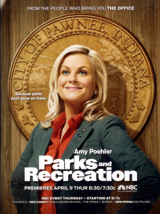Parks and Recreation - image