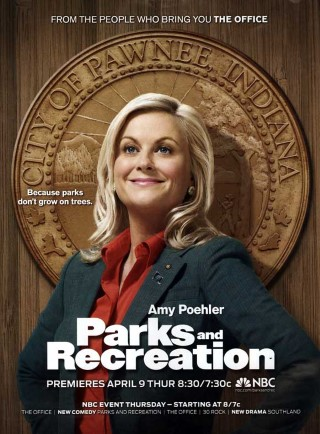 Parks and Recreation - picture