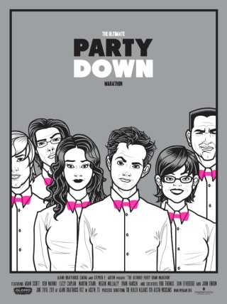 Party Down - picture