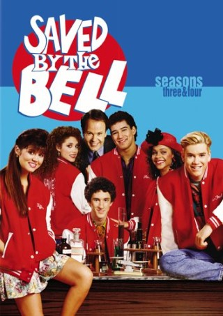 Saved by the Bell - photo