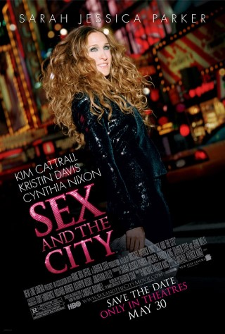Sex and the City Series