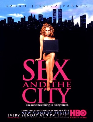 Sex and the City - image