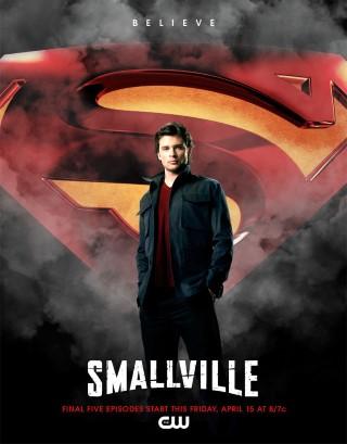 Smallville - photo